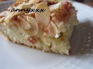 Thermomix Apfel Mandel Kuchen (2)
