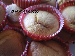 Thermomix Maisbrot Cupcake Muffin