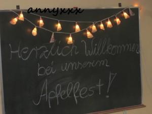 Apfelfest Apfel  (3)