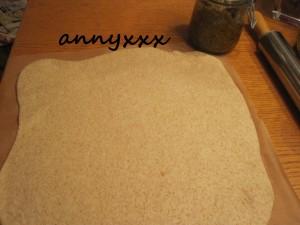 Tannenbaum Brot  (13)