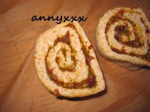 Tannenbaum Brot  (14)