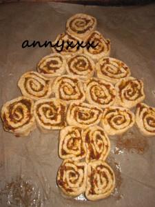 Tannenbaum Brot  (7)