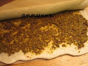 Tannenbaum Brot  (8)