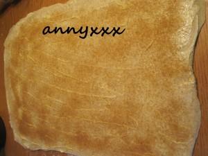 Cinnamon Swirls  (5)