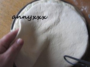 Thermomix Kräuter Butter Blume  (2)