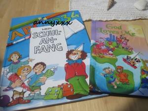 Personalisierte Kinderbücher (1)
