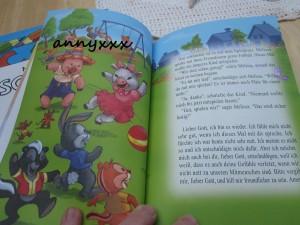 Personalisierte Kinderbücher (2)