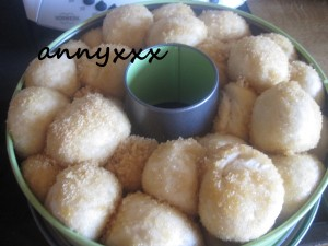 Thermomix Monkey Bread (3)