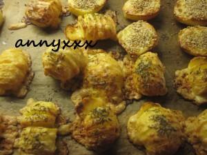 Fächer Kartoffeln  (4)