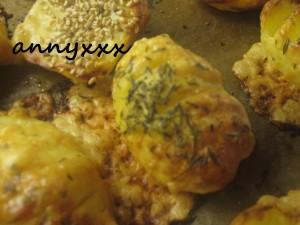Fächer Kartoffeln  (5)