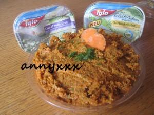 Karotten Butter  (1)