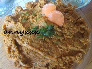 Karotten Butter  (2)