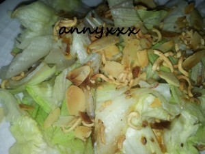 Thermomix Mie Nudel Salat (1)