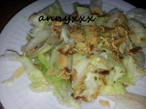 Thermomix Mie Nudel Salat (4)