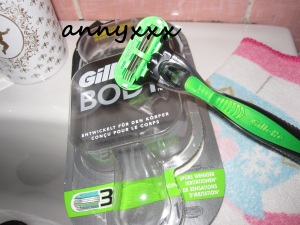 Gillette Body  (3)